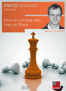 Obrázek z How to combat rare lines as Black (download)