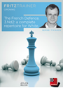Obrázek pro výrobce The French Defence. 3.Nd2: a complete repertoire for White (download)