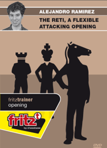 Obrázek z The Reti, a flexible attacking opening (download)