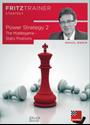 Obrázek pro výrobce Power Strategy 2 - The Middlegame - Static Positions (download)