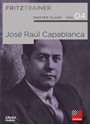 Obrázek pro výrobce Master Class Vol.4: José Raúl Capablanca (download)