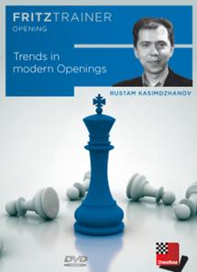 Obrázek z Trends in modern openings  (2014) (download)