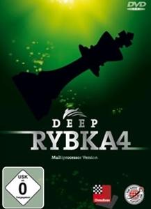 Obrázek z Deep Rybka 4 – Multiprocessor Version (download)