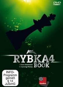 Obrázek z Rybka 4 Book by Jiri Dufek (DVD)