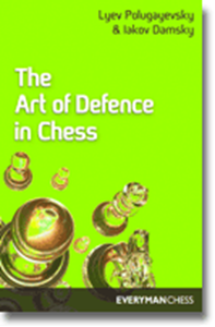 Obrázek z Art of Defence in Chess