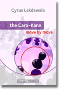 Obrázek z Caro-Kann: Move by Move