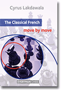Obrázek z Classical French: Move by Move