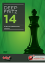 Šachy a šachové programy Šachové programy na DVD