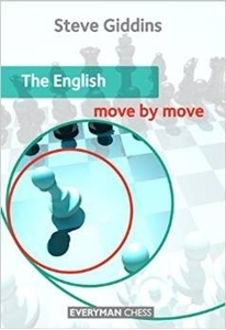 Obrázek z The English: Move by Move