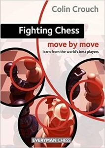 Obrázek z Fighting Chess: Move by Move