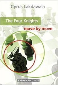 Obrázek z The Four Knights: Move by Move