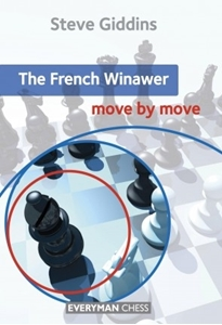 Obrázek z The French Winawer: Move by Move