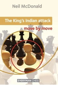Obrázek z The King's Indian Attack: Move by Move