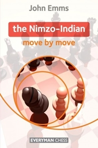 Obrázek z The Nimzo-Indian: Move by Move
