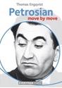 Obrázek pro výrobce Petrosian: Move by Move