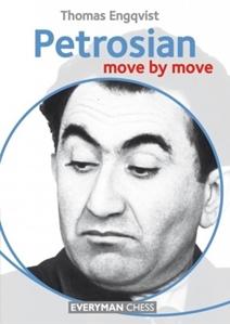 Obrázek z Petrosian: Move by Move