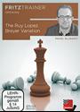 Obrázek pro výrobce The Ruy Lopez Breyer Variation (DVD)