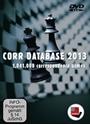 Šachy a šachové programy Šachové Databáze DVD