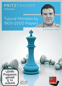 Obrázek z Typical mistakes by 1800-2000 players (download)