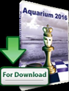 Obrázek z ChessOK Aquarium 2016 (download) + Lomonosov Tablebases 2017