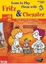 Obrázek pro výrobce Fritz and Chesster - Part 2 - DVD