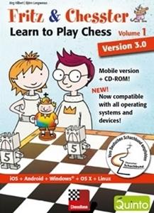 Obrázek z Fritz and Chesster - Part 1 Version 3 (DVD)