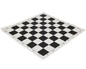 Obrázek pro výrobce šachovnice rolovací černá 5x5
