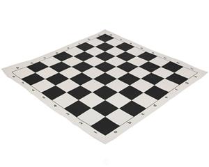 Obrázek z šachovnice rolovací černá 5x5