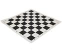 Obrázek pro výrobce šachovnice rolovací černá 6x6