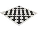 Obrázek pro výrobce šachovnice rolovací černá 6x6 druhá kategorie