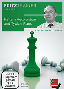 Obrázek z Pattern Recognition and Typical Plans
