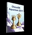 Šachy a šachové programy Aquarium 2017