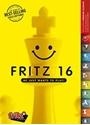 Obrázek pro výrobce Fritz 16 na DVD