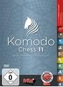 Obrázek pro výrobce Komodo Chess 11 - DVD