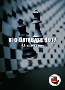 Obrázek z Big Database 2018 na DVD