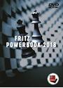 Obrázek pro výrobce Fritz Powerbook 2018 DVD