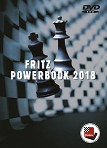Obrázek z Fritz Powerbook 2018 DVD