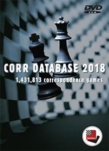 Obrázek z Corr Database 2018 Upgrade (DVD)