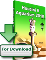 Šachy a šachové programy Houdiny 6