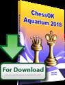 Obrázek pro výrobce ChessOK Aquarium 2018 (download) + Lomonosov Tablebases 2018