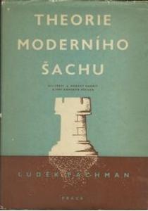 Obrázek z Theorie moderního šachu - III díl - dámský gambit a hry dámským pěšcem