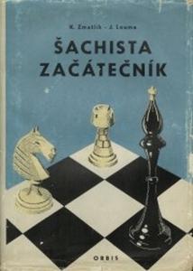 Obrázek z Šachista začátečník / 1953
