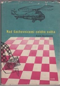 Obrázek z Nad šachovnicemi celého světa
