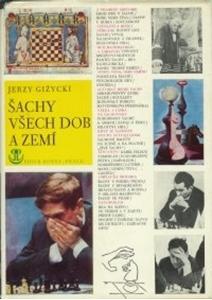 Obrázek z Šachy všech dob a zemí