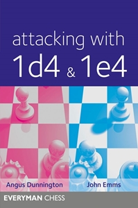 Obrázek z Attacking with 1d4 & 1e4