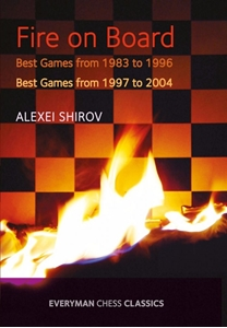 Obrázek z Fire on Board: Best Games from 1983-2004