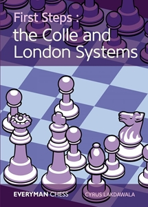 Obrázek z First Steps: The Colle and London Systems
