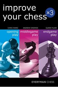 Obrázek z Improve Your Chess