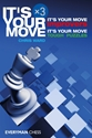 Obrázek pro výrobce It's Your Move x 3