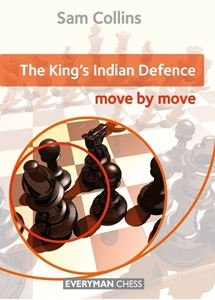 Obrázek z The King's Indian Defence: Move by Move